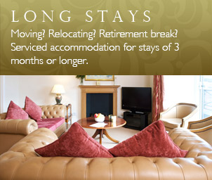 Long Stay Torquay Apartments